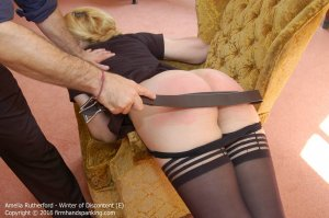 Firm Hand Spanking - Winter Of Discontent - E - image 10
