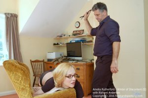 Firm Hand Spanking - Winter Of Discontent - E - image 13