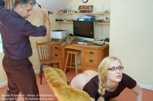 Firm Hand Spanking - Winter Of Discontent - E - image 18