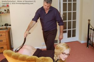 Firm Hand Spanking - Winter Of Discontent - E - image 16