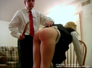 Firm Hand Spanking - Secret Archive - B - image 11
