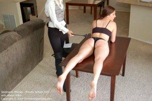 Firm Hand Spanking - Private School - Ch - image 13