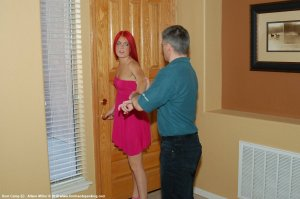 Firm Hand Spanking - Boot Camp - F - image 16