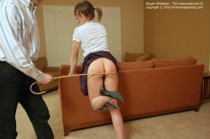 Firm Hand Spanking - The Interventionist - I - image 7
