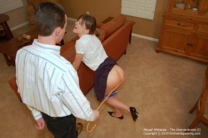 Firm Hand Spanking - The Interventionist - I - image 16