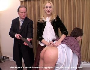 Firm Hand Spanking - What The Dickens - U - image 10