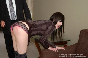 Firm Hand Spanking - Private School - Bf - image 6