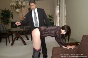 Firm Hand Spanking - Private School - Bf - image 18