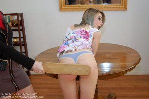 Firm Hand Spanking - Sorority Sisters - Fj - image 5