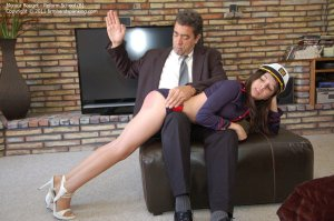 Firm Hand Spanking - Reform School - Eb - image 6