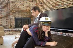 Firm Hand Spanking - Reform School - Eb - image 9