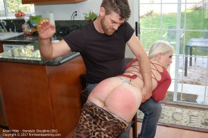Firm Hand Spanking - Domestic Discipline - Dg - image 5
