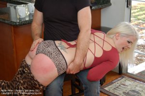 Firm Hand Spanking - Domestic Discipline - Dg - image 8