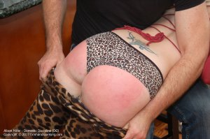 Firm Hand Spanking - Domestic Discipline - Dg - image 18