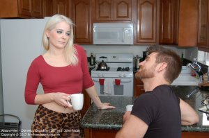 Firm Hand Spanking - Domestic Discipline - Dg - image 10