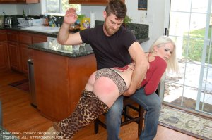 Firm Hand Spanking - Domestic Discipline - Dg - image 15