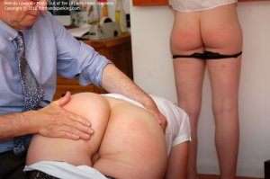 Firm Hand Spanking - Marks Out Of Ten - A - image 8