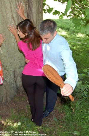 Firm Hand Spanking - Club Class - G - image 3