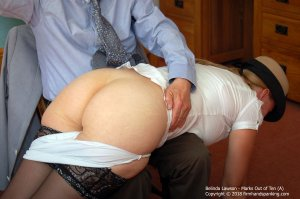 Firm Hand Spanking - Marks Out Of Ten - A - image 15