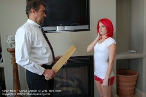 Firm Hand Spanking - Dance Captain - E - image 17