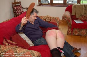 Firm Hand Spanking - The Big Show - E - image 15