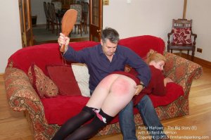 Firm Hand Spanking - The Big Show - E - image 3