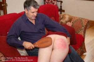 Firm Hand Spanking - The Big Show - E - image 4