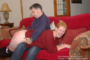 Firm Hand Spanking - The Big Show - E - image 13