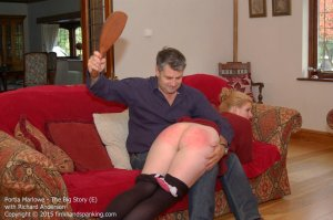 Firm Hand Spanking - The Big Show - E - image 17