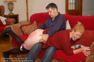 Firm Hand Spanking - The Big Show - E - image 18