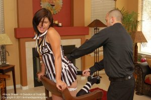 Firm Hand Spanking - A Question Of Trust - B - image 11