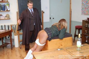 Firm Hand Spanking - School Detention - G - image 7