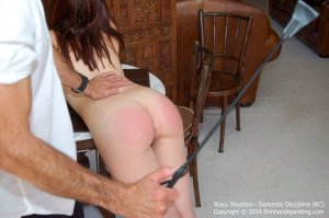 Firm Hand Spanking - Domestic Discipline - Bc - image 18