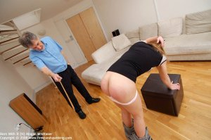 Firm Hand Spanking - Born With It - H - image 8