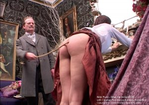 Firm Hand Spanking - What The Dickens - K - image 15