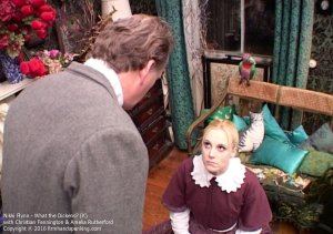 Firm Hand Spanking - What The Dickens - K - image 12