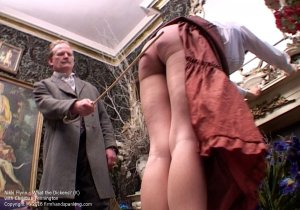 Firm Hand Spanking - What The Dickens - K - image 3