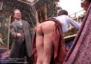 Firm Hand Spanking - What The Dickens - K - image 11