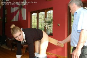 Firm Hand Spanking - Executive Privilege - G - image 6
