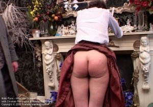 Firm Hand Spanking - What The Dickens - K - image 6