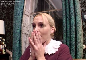Firm Hand Spanking - What The Dickens - K - image 16