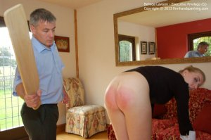 Firm Hand Spanking - Executive Privilege - G - image 18