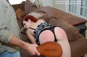 Firm Hand Spanking - Truly Madly Deeply - E - image 5
