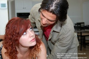 Firm Hand Spanking - Truly Madly Deeply - E - image 13