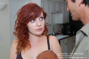 Firm Hand Spanking - Truly Madly Deeply - E - image 15