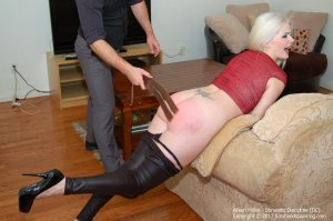 Firm Hand Spanking - Domestic Discipline - Dc - image 5