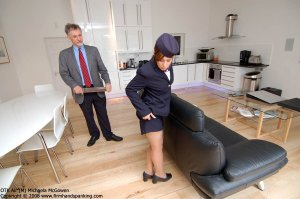 Firm Hand Spanking - Otk Air - M - image 5