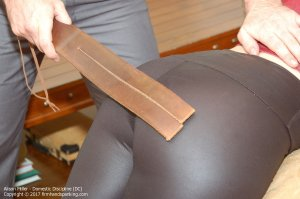 Firm Hand Spanking - Domestic Discipline - Dc - image 11