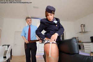 Firm Hand Spanking - Otk Air - M - image 16