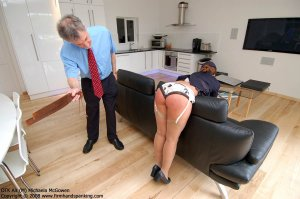 Firm Hand Spanking - Otk Air - M - image 12